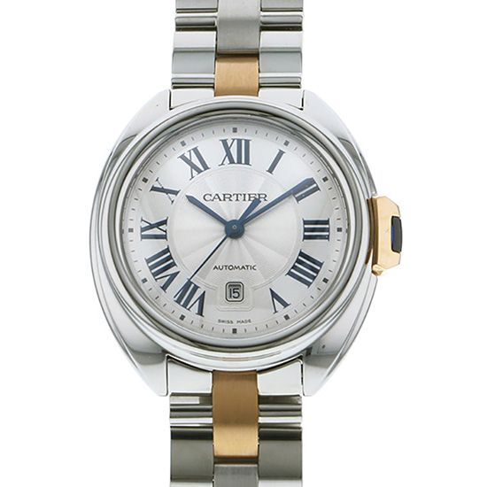 cartier other カルティエ クレ ドゥ カルティエ w2cl0004