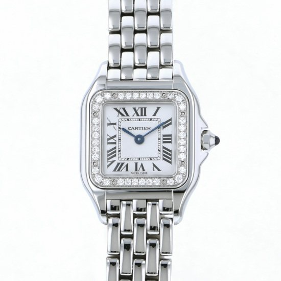 cartier other カルティエ パンテール ドゥ カルティエ w4pn0007