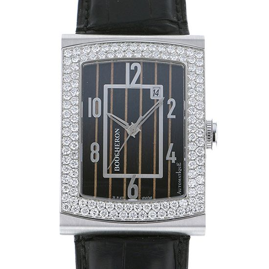 boucheron other Boucheron Reflation platinum wa009218