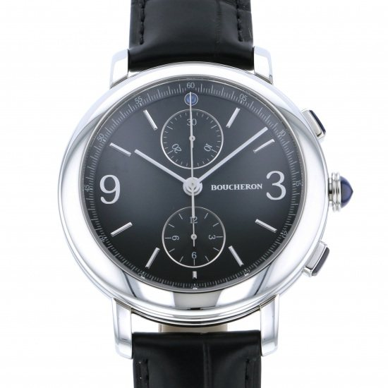 boucheron other Boucheron Epure Chronograph wa021302