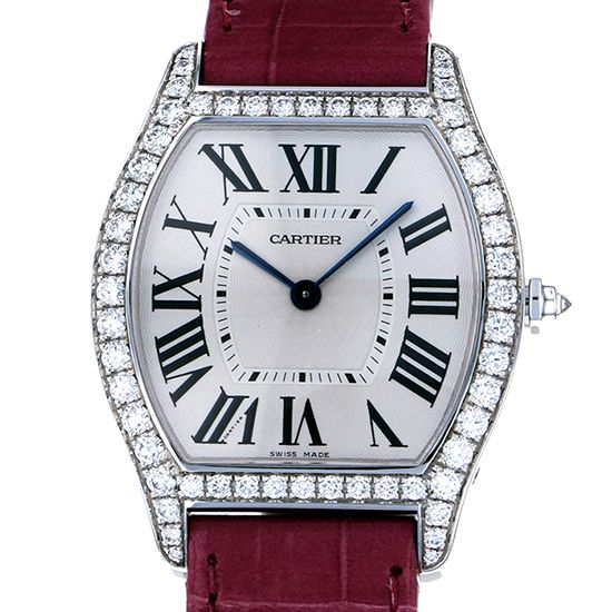 cartier other カルティエ トーチュ MM wa501009