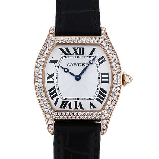 cartier other カルティエ トーチュ LM wa503951
