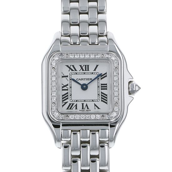 cartier other カルティエ パンテール SM wjpn0006