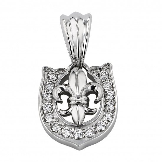 regalia necklace_pendant Regalia Necklace / pendant platinum diamond Pendant Top ymr30.12.2.5
