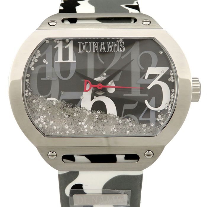 Watch Dynamis(New product) Spartan