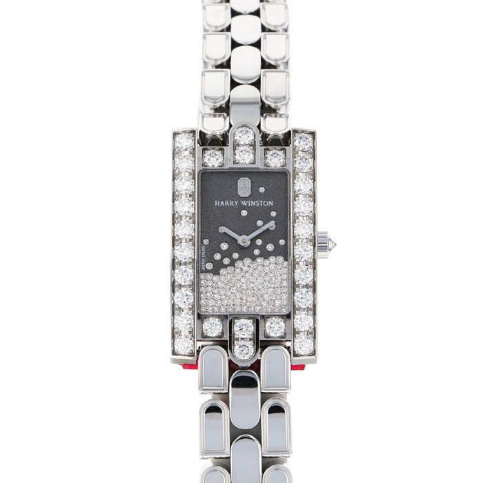 HARRY WINSTON HARRY WINSTON Avenue AVEQHM21WW281 New product Watch Women