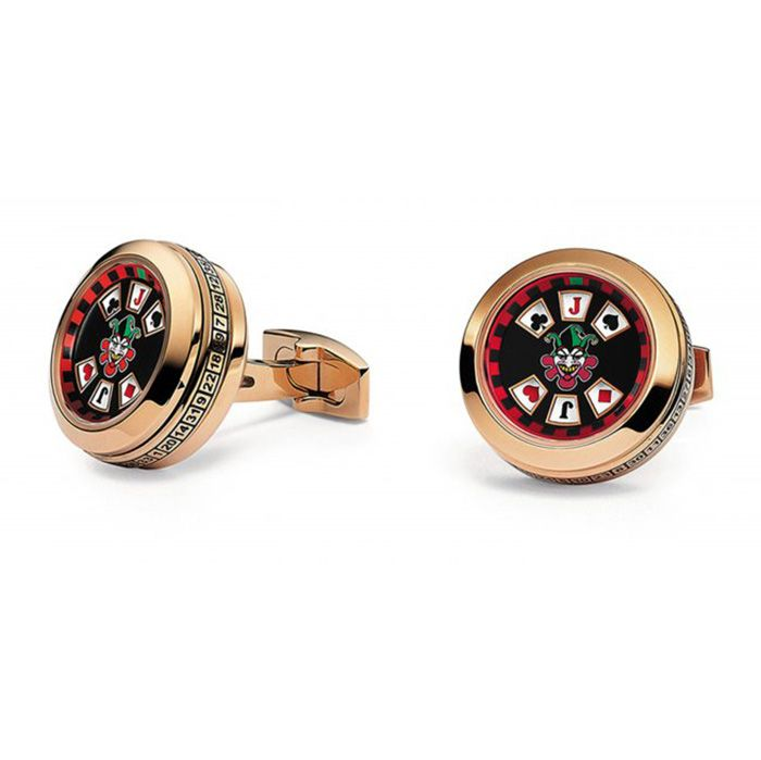 T-Fest 1968 Cufflinks cuffs stainless New product