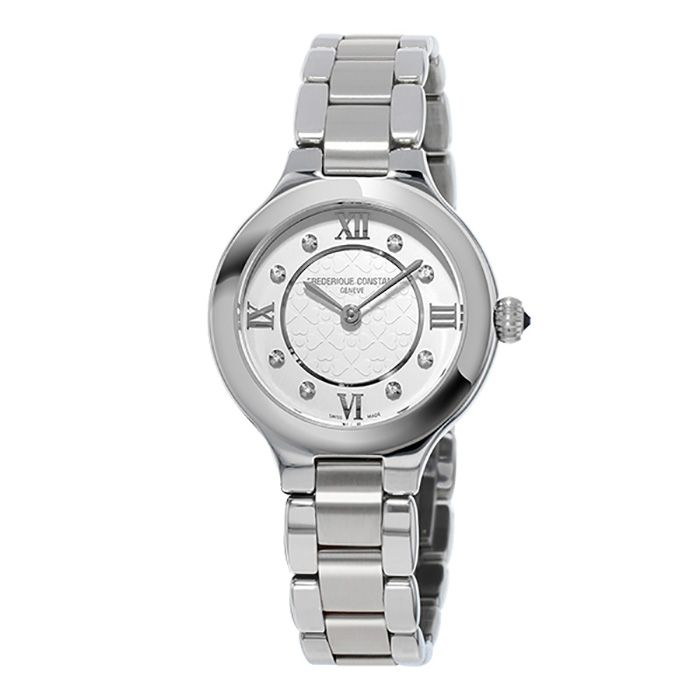 Frederique Constant FREDERIQUE CONSTANT Delight Classical FC-200WHD1ER36B New product Watch Women