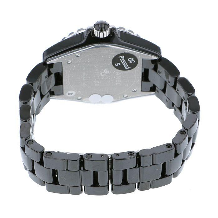buy popular 689cd a66e2 H5581 (新品) シャネル J12   腕時計の通販 - ジェムキャッスル ...