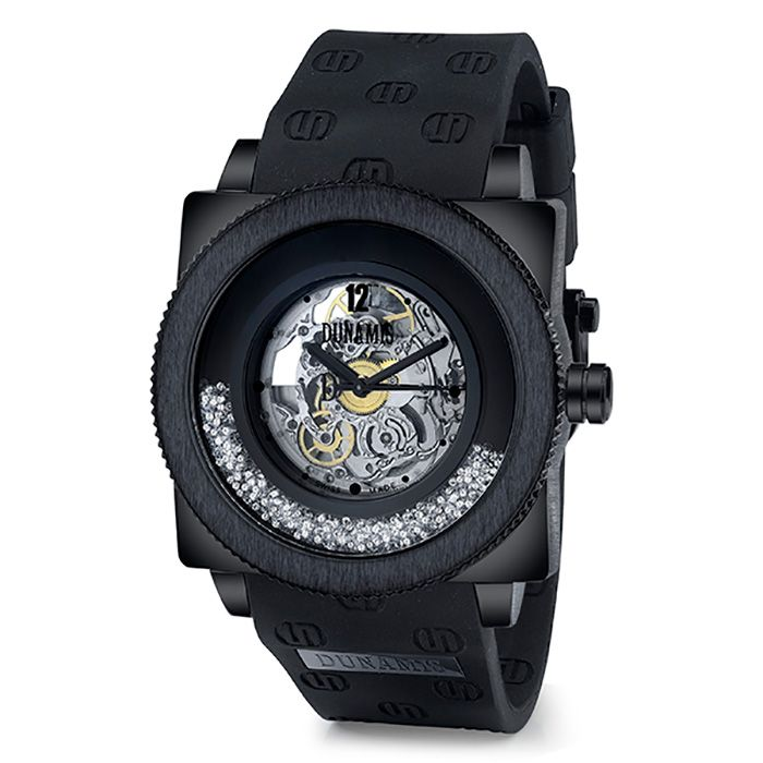 Dynamis DUNAMIS Hybris HUS-B1 New product Watch mens