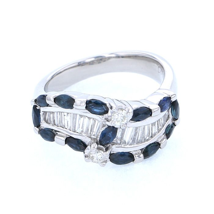 - jewelry Yukizaki Select Jewelry(New product) ring 02