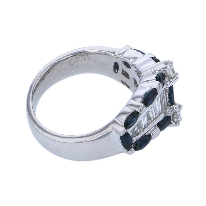 - jewelry Yukizaki Select Jewelry(New product) ring 05