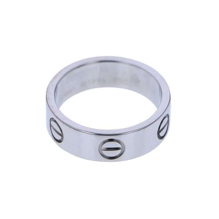 Cartier Cartier ring Love ring - USED jewelry