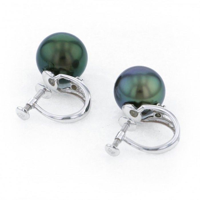 - jewelry Pearl(New product) Earrings 02