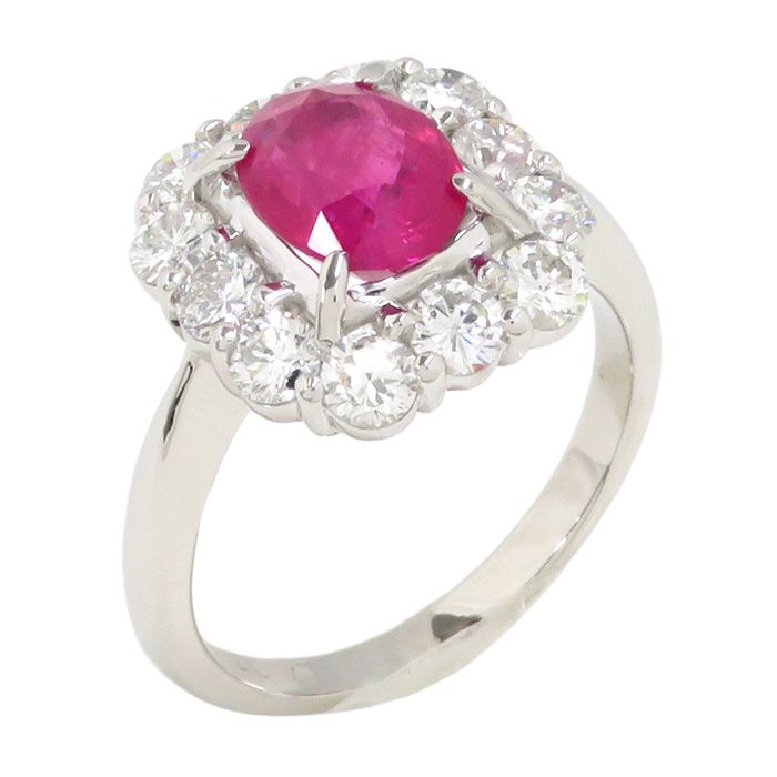 Yukizaki Select Jewelry YUKIZAKI SELECT JEWERLY ring Ruby ring New product jewelry