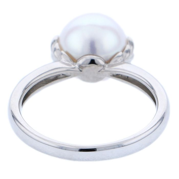 - jewelry Pearl(New product) ring 04