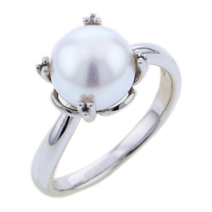 jewelry Pearl(New product) ring