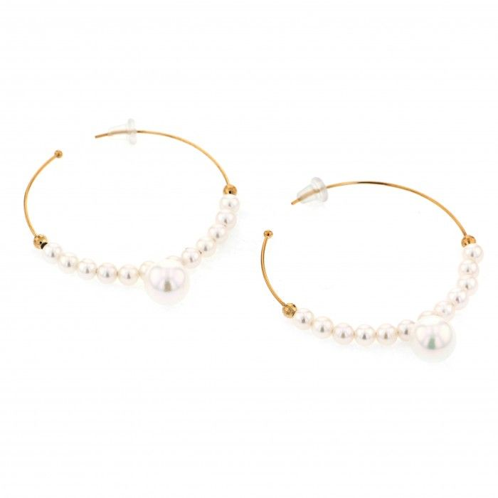 jewelry Pearl(New product) Earrings