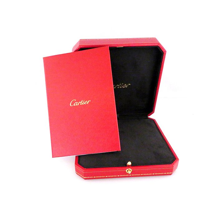 - jewelry Cartier(USED) Necklace / pendant 04