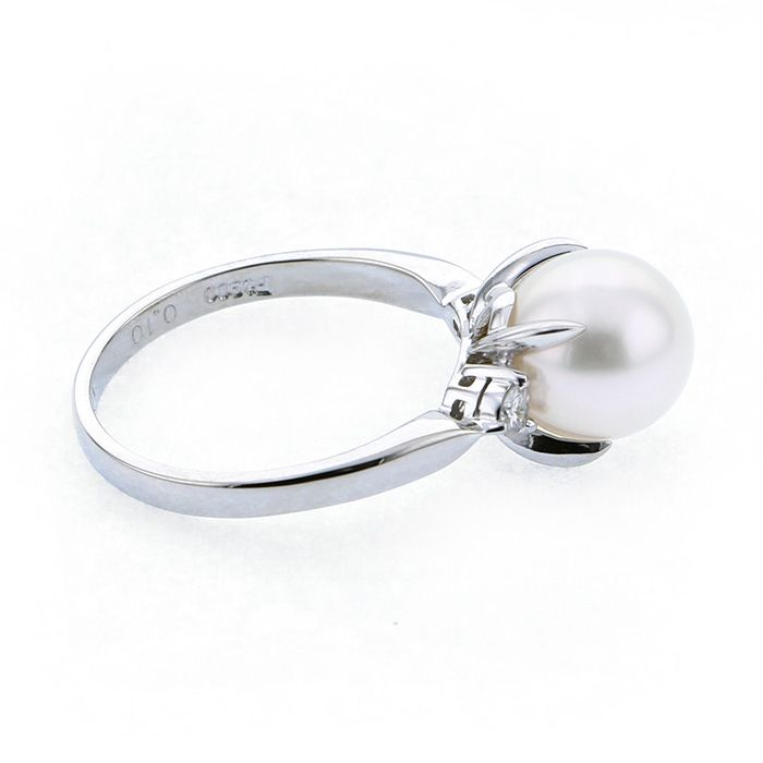 - jewelry Pearl(New product) ring 05