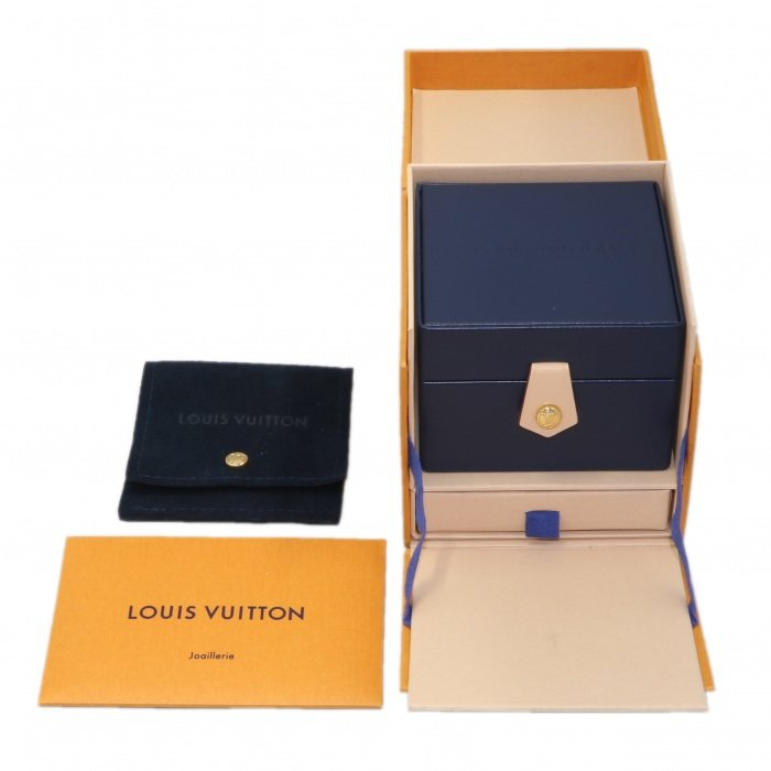 Q93612 jewelry Louis Vuitton(USED) Necklace / pendant 05