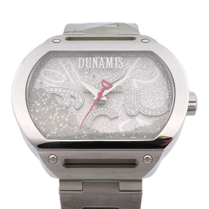 Dynamis DUNAMIS Spartan SP-S20B New product Watch mens