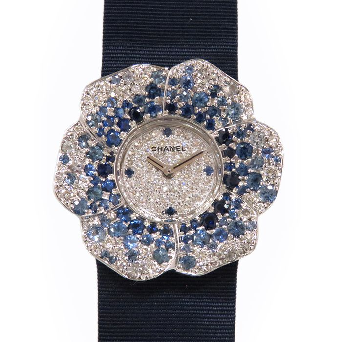 CHANEL CHANEL Camelia H1188 New product Watch Women