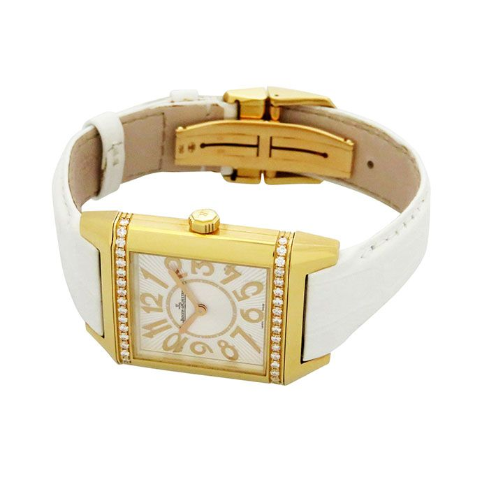 Q7031420(중고)예거 르쿨 트르 레베루소(REVERSO) | 손목시계의 판매 · 매입 · 수리 - ゆきざき