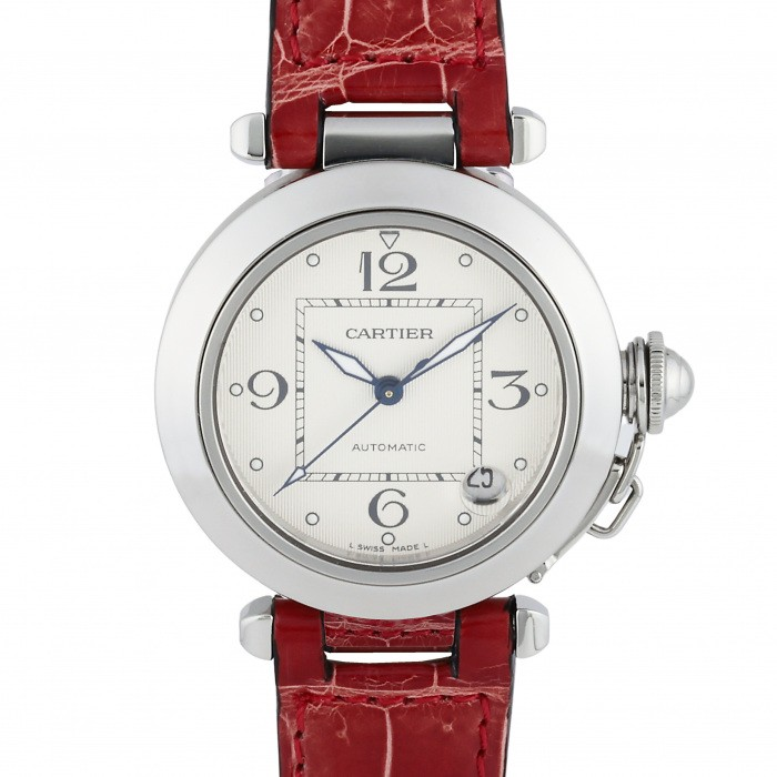 Cartier Cartier Pasha C - USED Watch mens