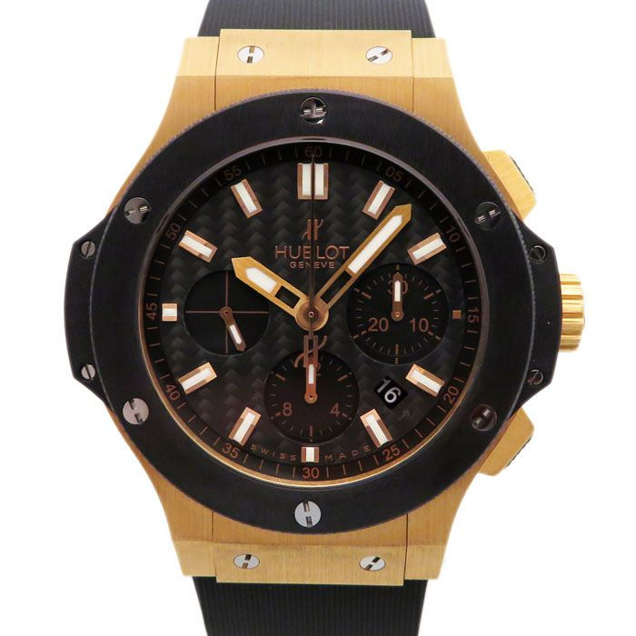 HUBLOT HUBLOT big Bang Evolution 301.PM.1780.RX New product Watch mens