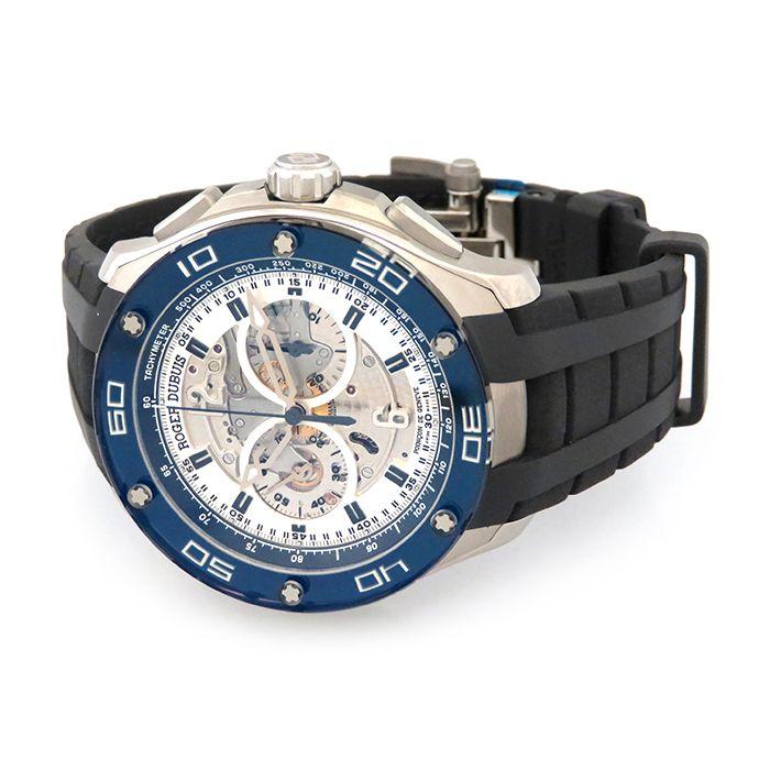 huge selection of 33a74 39e29 RDDBPU0004 (新品) ロジェ・デュブイ パルジョン | 腕時計の通販 ...