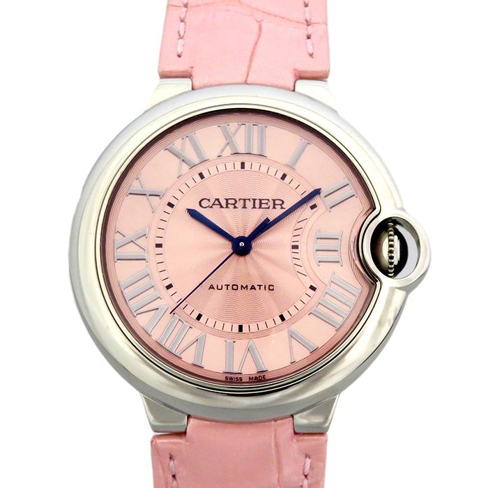 Cartier Cartier Ballon Bleu WSBB0007 New product Watch Women