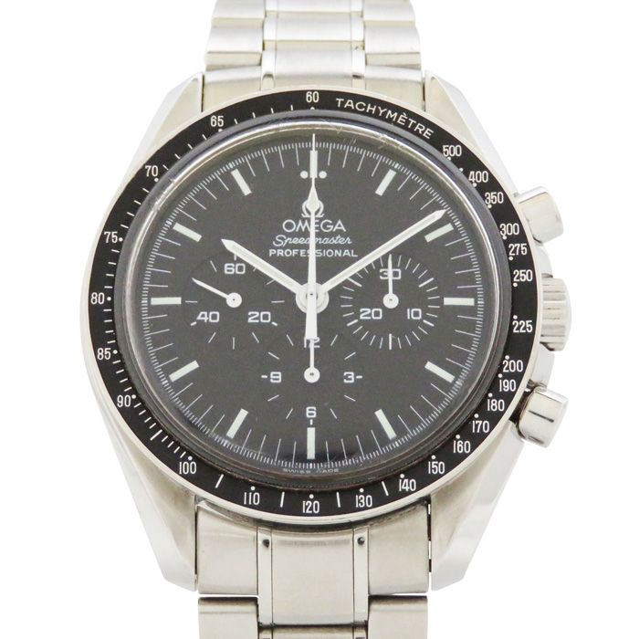 OMEGA OMEGA Speedmaster Moon watch professional 3570.50 USED Watch mens