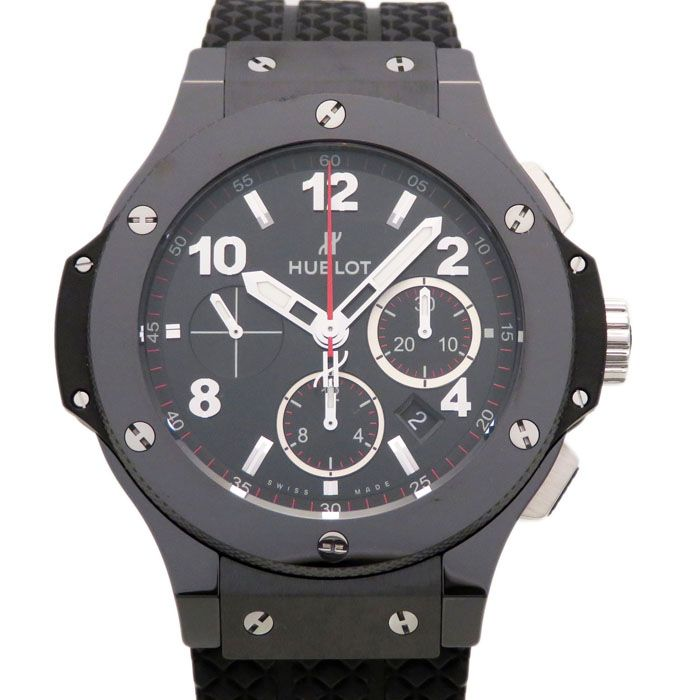 HUBLOT HUBLOT big Bang Black magic 301.CX.130.RX New product Watch mens