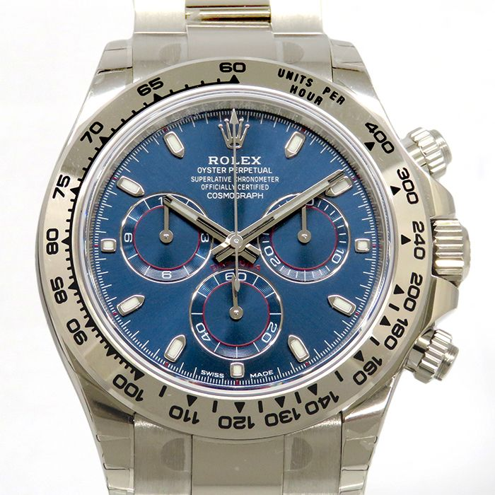 Rolex ROLEX Daytona 116509 New product Watch mens