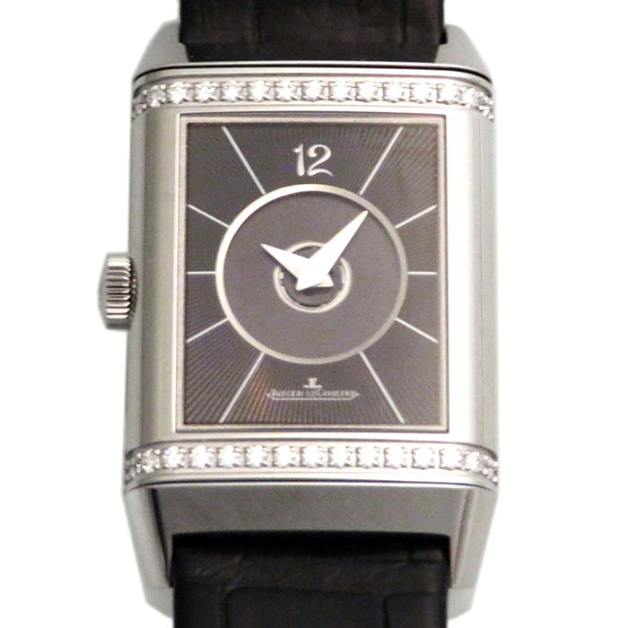 Q2578420 Watch JAEGER LE COULTRE(New product) Reverso 02