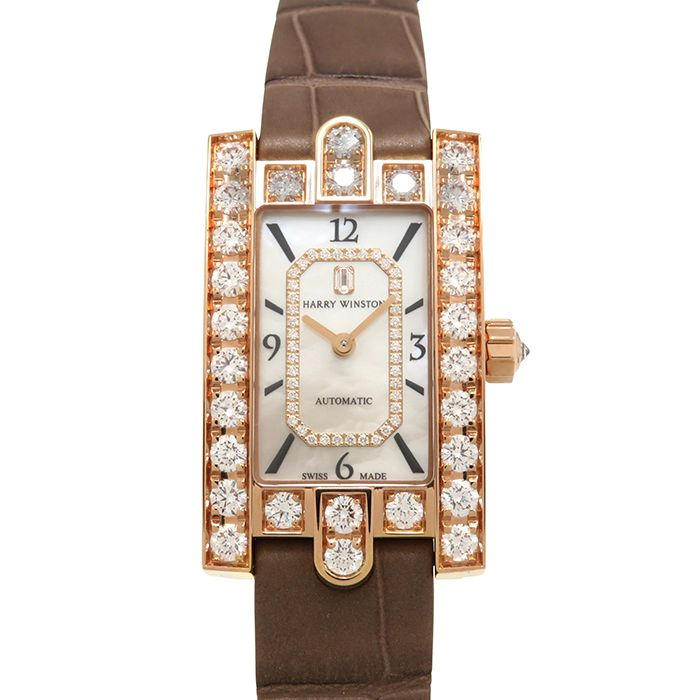 HARRY WINSTON HARRY WINSTON Avenue Classical Automatic AVEAHM21RR001 New product Watch mens