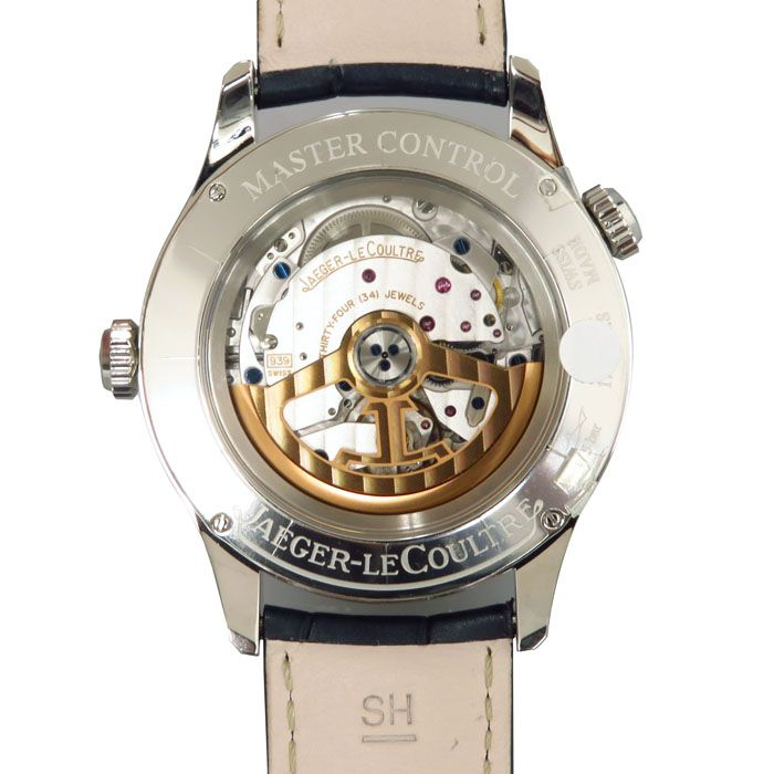 Q1428530 Watch JAEGER LE COULTRE(New product) Master 04