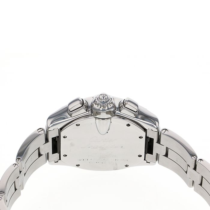 W62020X6 Watch Cartier(USED) Roadster 07