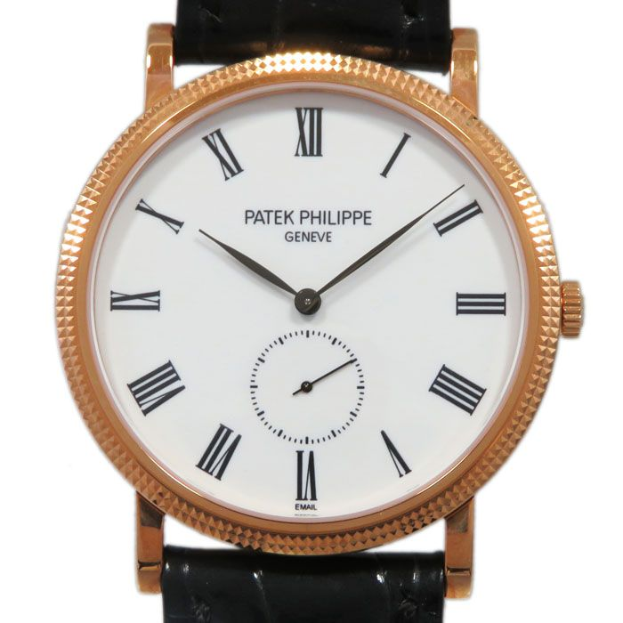Watch PATEK PHILIPPE(unused) Calatrava